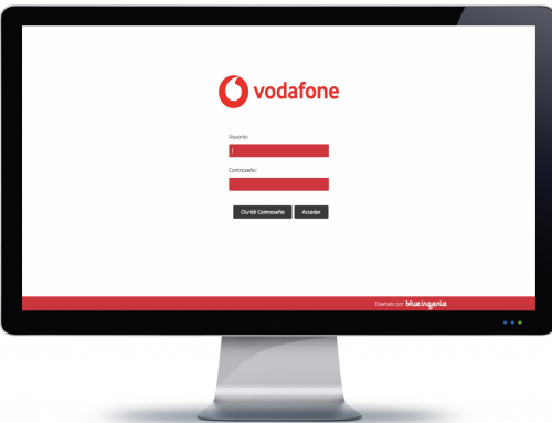 Gestion de Formación On job training Vodafone